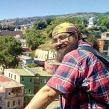 Esteban Javier felhasználói profilja