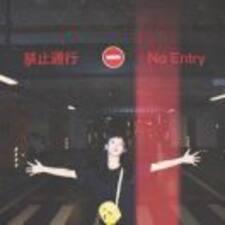 Profil korisnika 张雨薇