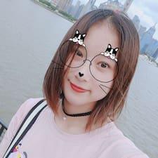 Perfil do utilizador de 佳玲