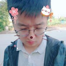 Henkilön Shunbao käyttäjäprofiili