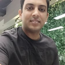 Profilo utente di Arfan
