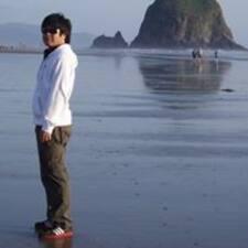 Profilo utente di Dong Jun