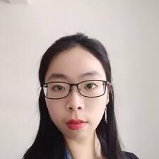 Profil utilisateur de 颖佳