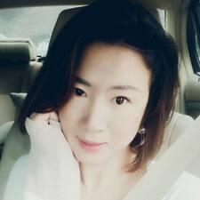 赵杰 User Profile