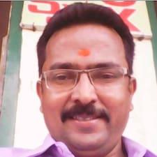 Manoharanさんのプロフィール