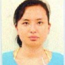 Profilo utente di Huiquan