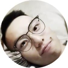 Perfil do utilizador de Chiu