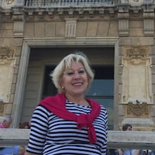 Rosa Del Valle님의 사용자 프로필