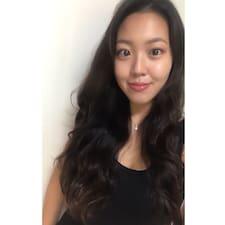 Jihyung的用戶個人資料