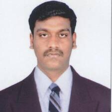 Профиль пользователя Ashok