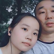 正军 User Profile