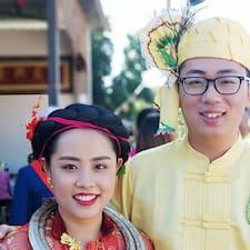 Nutzerprofil von Mingrong