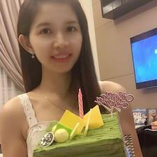 Profil utilisateur de Rui Qin