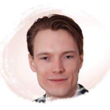 Perfil de l'usuari Dennis