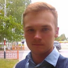 Купцов User Profile