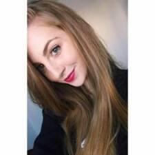 Profil utilisateur de Aure