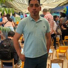 Edgar Fernando User Profile