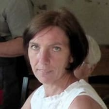 Marie-Jeanne Brukerprofil