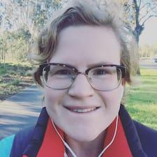 Grace felhasználói profilja