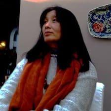 Mei Chung Kullanıcı Profili
