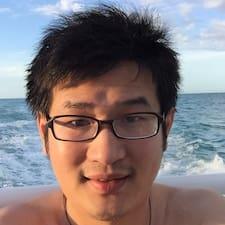 Profilo utente di Jianfeng