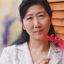迎春 User Profile
