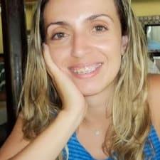 Julyana User Profile