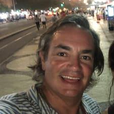 Eduardo Antonio Brugerprofil