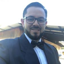 Herrol Josué的用戶個人資料