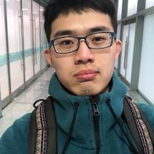 旺 User Profile