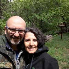 Ulteriori informazioni su Sabina & Carlo