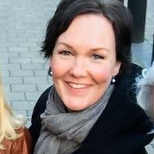 Profil Pengguna Kristine Røed