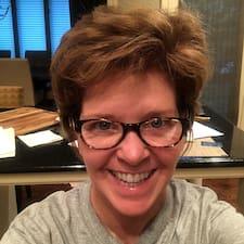 Bridget felhasználói profilja