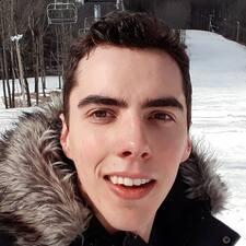 Profilo utente di Grégoire