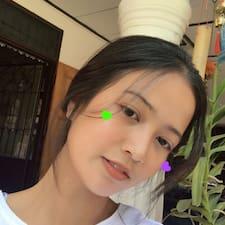 Aticha User Profile