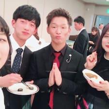 Nutzerprofil von 山本