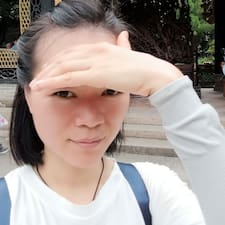 Profil utilisateur de 清莲