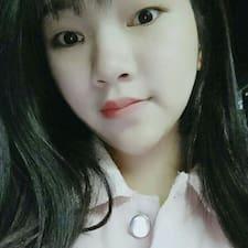 海琼 felhasználói profilja