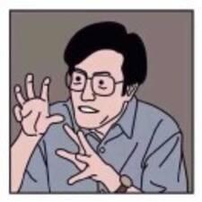 宇峰 felhasználói profilja
