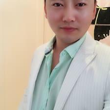 Profil Pengguna 凡荣