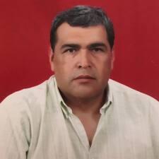 Profil korisnika Juan Luis