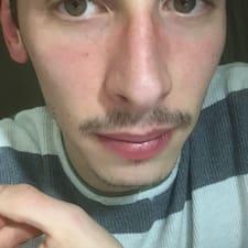 Profil Pengguna Gianmarco