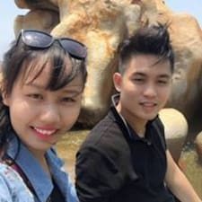 Vy Nguyễn User Profile