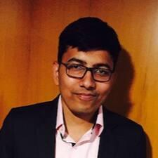 Ajay felhasználói profilja