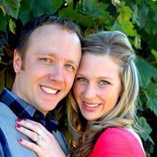 Scott & Elizabeth User Profile