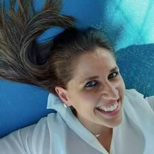 Profil Pengguna Tatiana Caroline