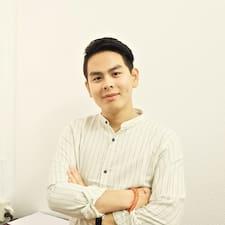 Phú Quốc Kullanıcı Profili