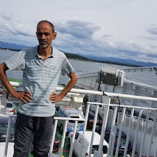 Profil korisnika Anil