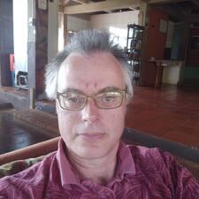 Bengt Brugerprofil