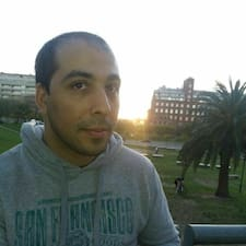 Profil korisnika Jorge Roberto